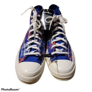 Converse CT All Star 70 Unisex Sneakers Blue Red
